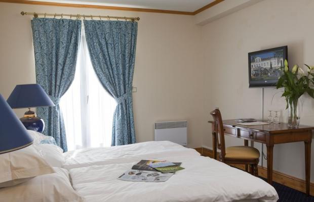 фото отеля Domaine Et Golf De Vaugouard изображение №25