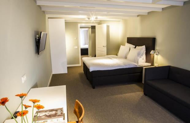 фото отеля Prinsengracht Canal View изображение №13