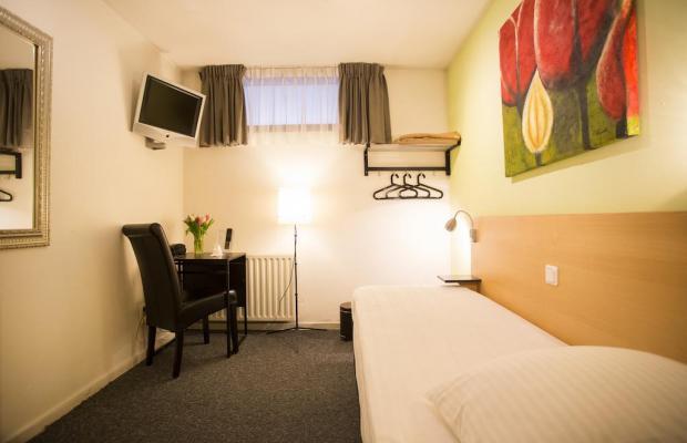фотографии отеля Quentin England Hotel изображение №7