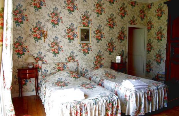 фото отеля Haras De La Potardiere изображение №53