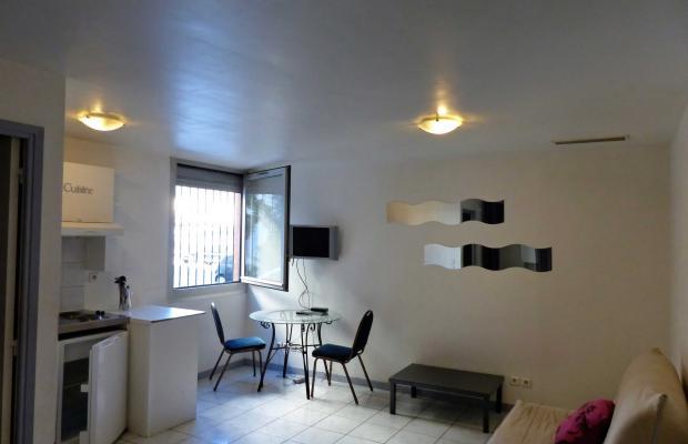 фотографии отеля Azur Campus 3 (ex. Sibill's) изображение №7
