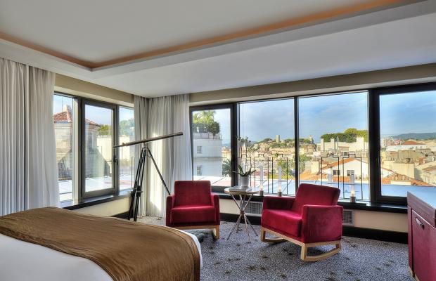 фото отеля Five Seas Hotel Cannes изображение №57