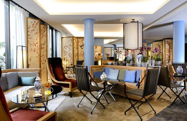 фотографии отеля Five Seas Hotel Cannes изображение №51