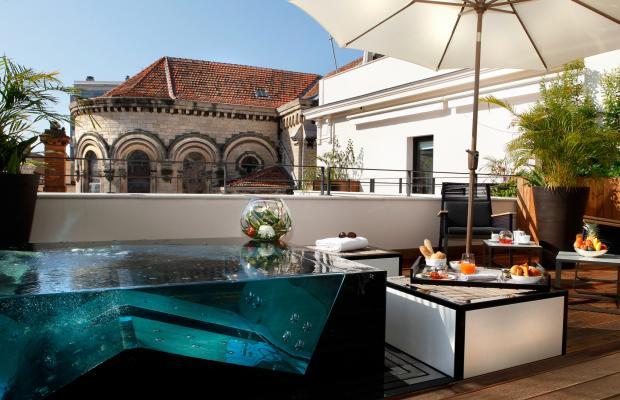 фото Five Seas Hotel Cannes изображение №38