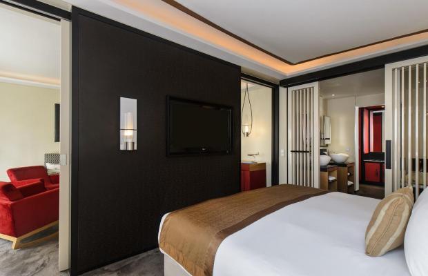 фотографии отеля Five Seas Hotel Cannes изображение №15