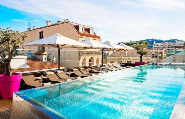 фото отеля Five Seas Hotel Cannes изображение №1