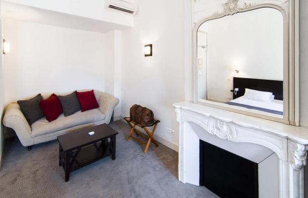 фото отеля La Villa Tosca изображение №17