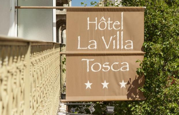 фото La Villa Tosca изображение №6