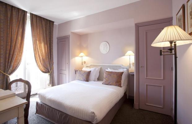 фотографии отеля Le Cavendish изображение №35