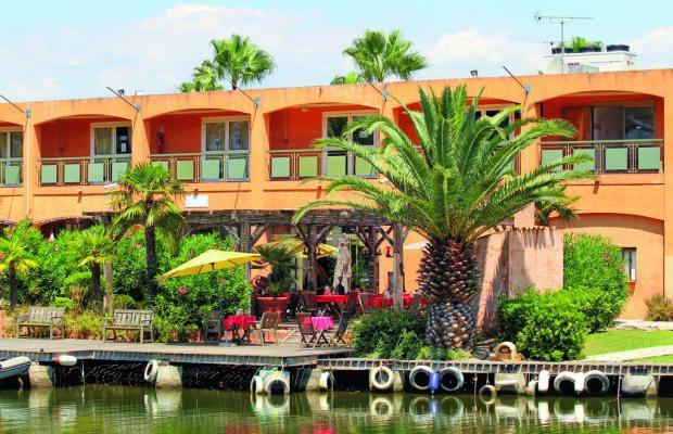 фото отеля Résidence Pierre et Vacances Premium Cannes Mandelieu изображение №1