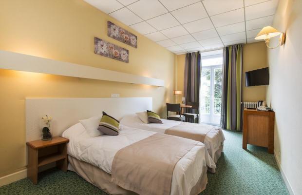 фотографии Hotel Vacances Bleues Le Floreal изображение №8