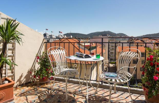 фото отеля Le Grimaldi изображение №1