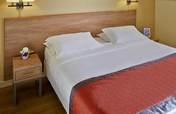 фото отеля Citadines Kleber Strasbourg изображение №33