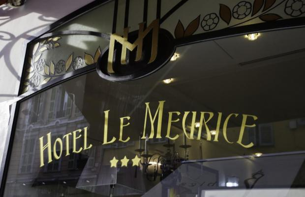 фото Le Meurice изображение №10