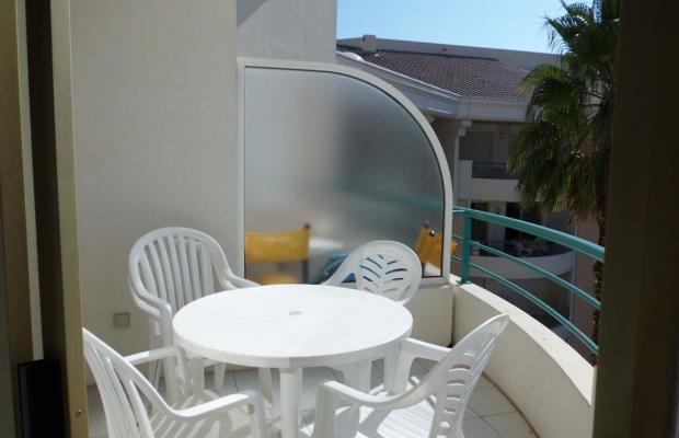 фото Appartements Borghèse изображение №38