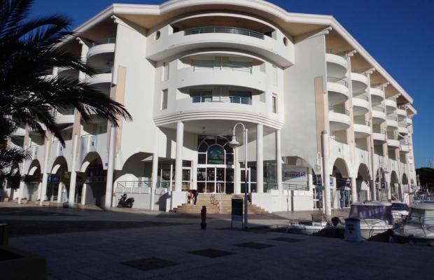 фотографии отеля Appartements Borghèse изображение №7