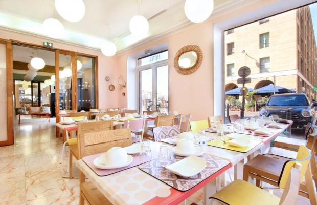 фотографии отеля Hermes Marseille изображение №7