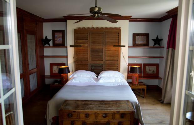фото отеля Les Sources de Caudalie изображение №45