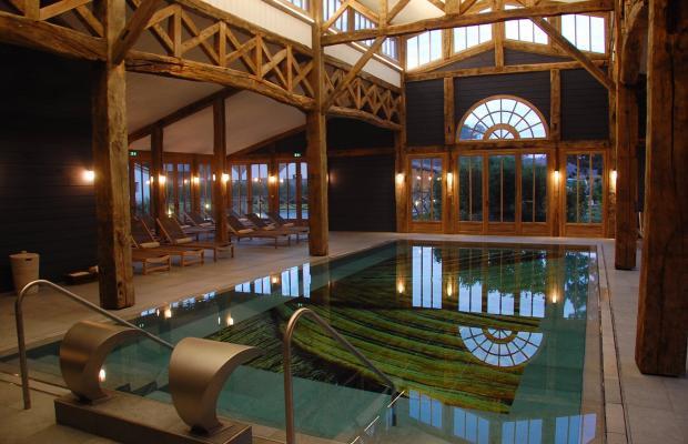 фотографии отеля Les Sources de Caudalie изображение №31