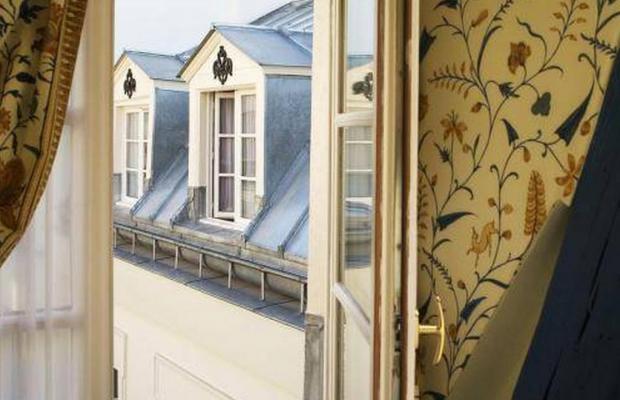 фотографии отеля Le Relais Montmartre изображение №19