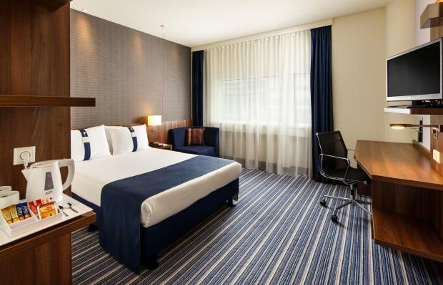 фото Holiday Inn Express Rotterdam - Central Station изображение №46