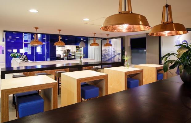 фотографии Holiday Inn Express Rotterdam - Central Station изображение №12
