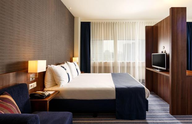 фото Holiday Inn Express Rotterdam - Central Station изображение №10