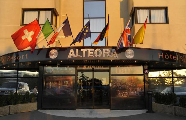 фотографии отеля Inter Hotel Alteora site du Futuroscope  изображение №39