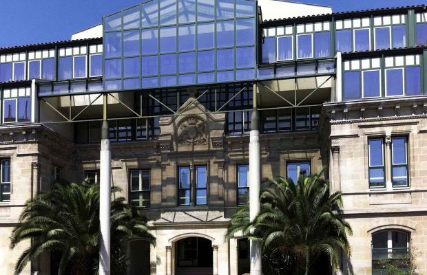 фото отеля Mercure Bordeaux Chartrons изображение №1