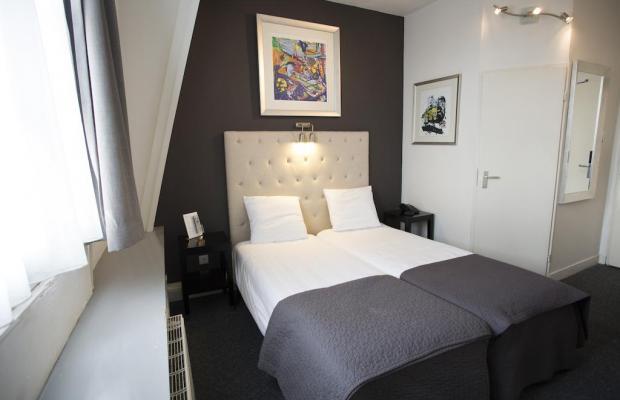 фотографии отеля Quentin Amsterdam изображение №11