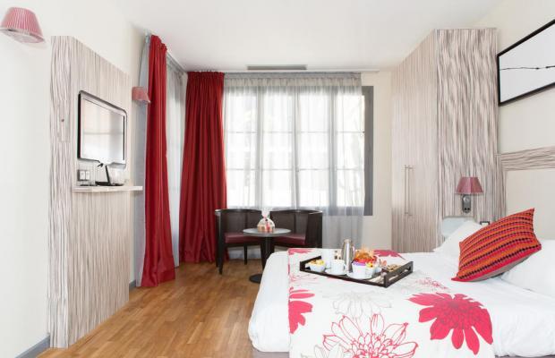 фото отеля Eden & Spa изображение №9