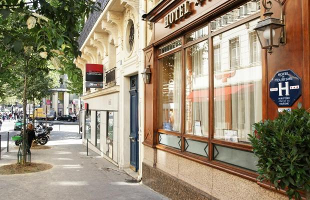 фотографии отеля Meslay Republique изображение №23