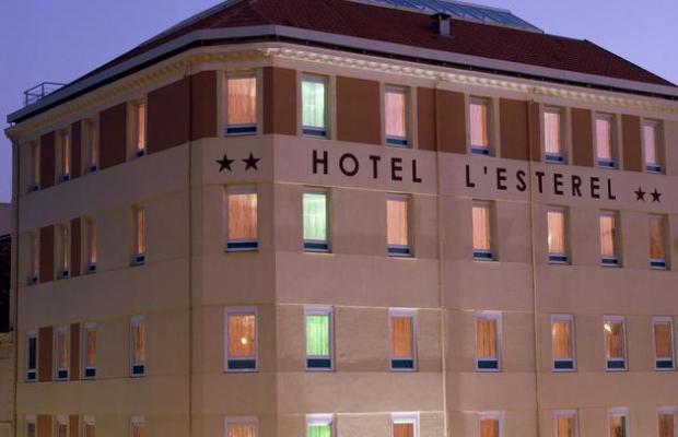 фото отеля L' Esterel изображение №25