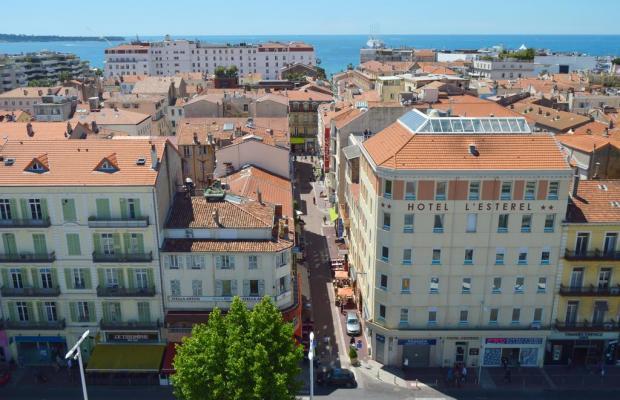 фото отеля L' Esterel изображение №1