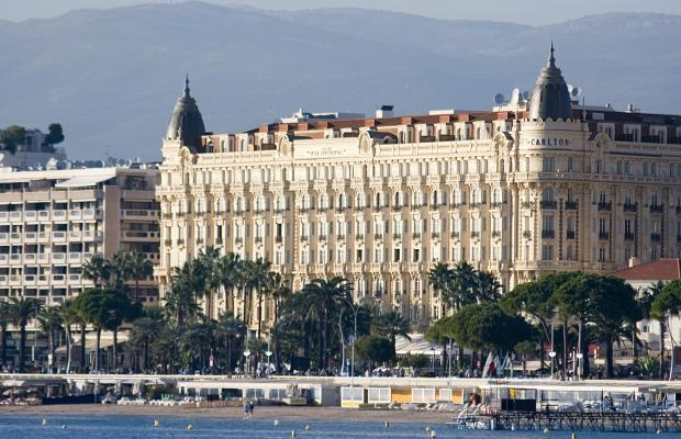 фотографии InterContinental Carlton Cannes Hotel изображение №28