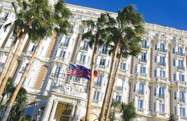 фотографии отеля InterContinental Carlton Cannes Hotel изображение №27
