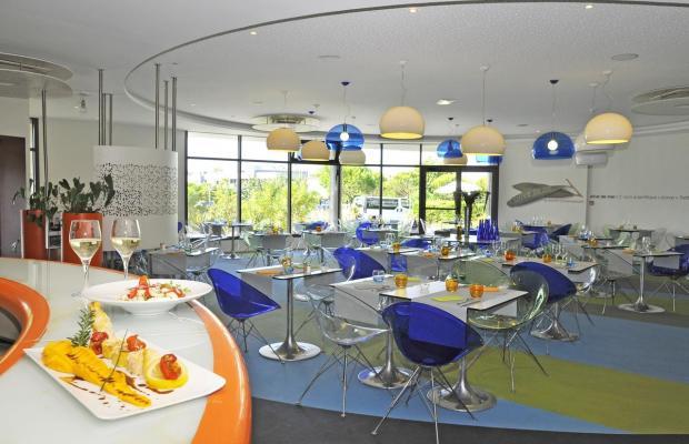 фото отеля Quality Suites Bordeau изображение №17