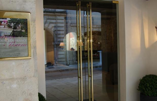 фото отеля Residence de France изображение №1