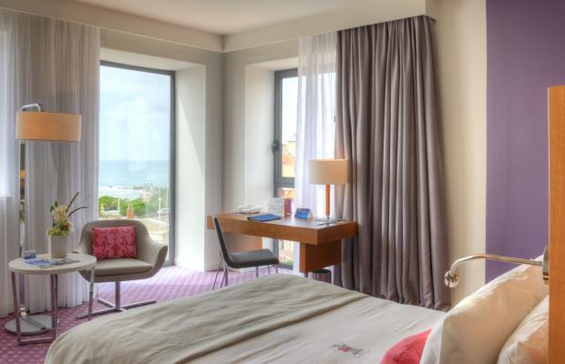 фото отеля Radisson Blu Hotel Biarritz (ex. Royal Crown Plaza) изображение №21