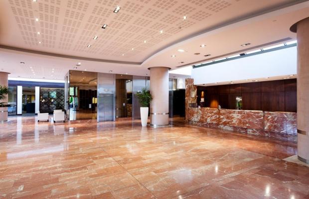 фотографии Hilton Strasbourg изображение №32