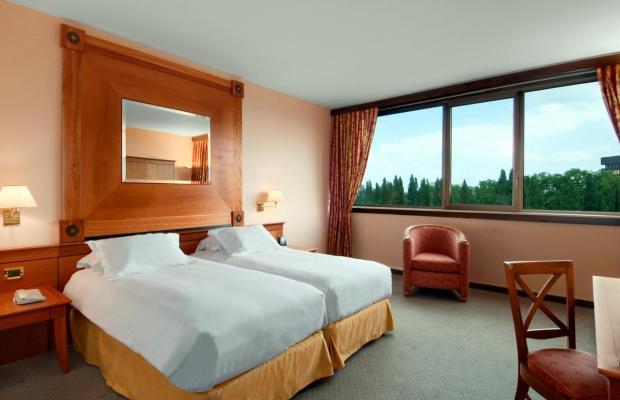 фотографии отеля Hilton Strasbourg изображение №31