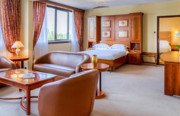фотографии отеля Hilton Strasbourg изображение №19