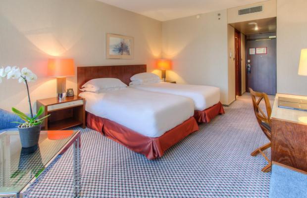 фото отеля Hilton Strasbourg изображение №17