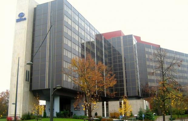 фото Hilton Strasbourg изображение №2