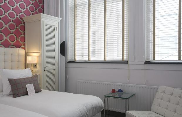 фотографии Hotel New York изображение №24