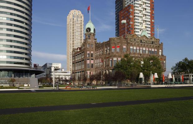 фото отеля Hotel New York изображение №1