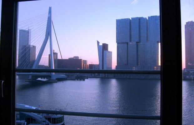 фотографии отеля Maritime изображение №15