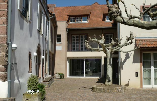 фото A La Cour d`Alsace изображение №26