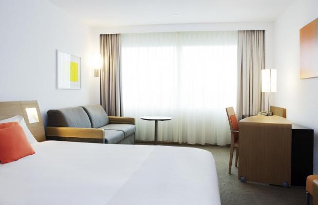 фото отеля Novotel Rotterdam Brainpark изображение №33