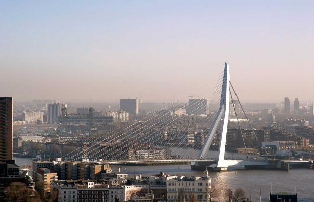 фото Novotel Rotterdam Brainpark изображение №10